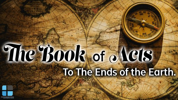 The Book of Acts: Part 4 Image