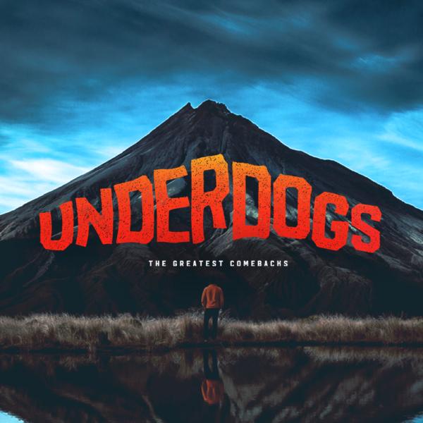 Underdogs: Joseph Image