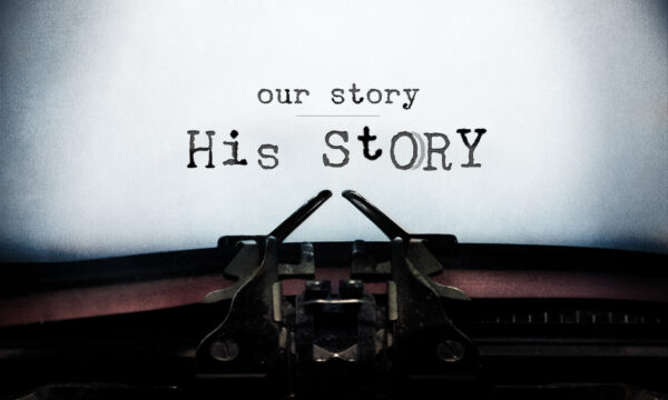 Your Story , His Story 06/06/21 Image